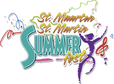 Welcome to the official website of the St. Maarten/St. Martin Summer Fest